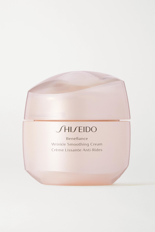 Shiseido Benefiance Wrinkle Smoothing Cream, 75 ml – Gesichtscreme