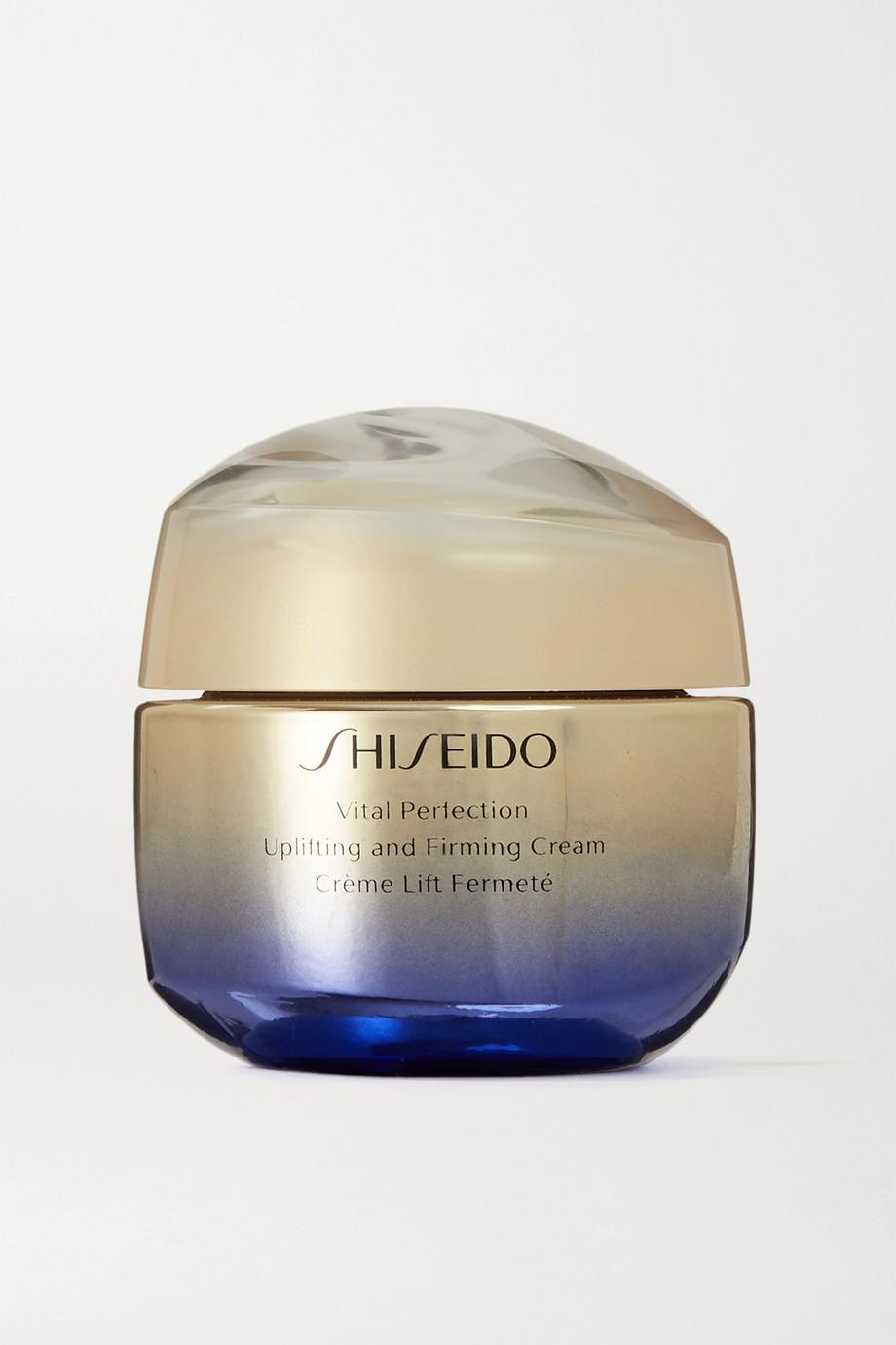 Shiseido Crème lift fermeté Vital Perfection, 50 ml