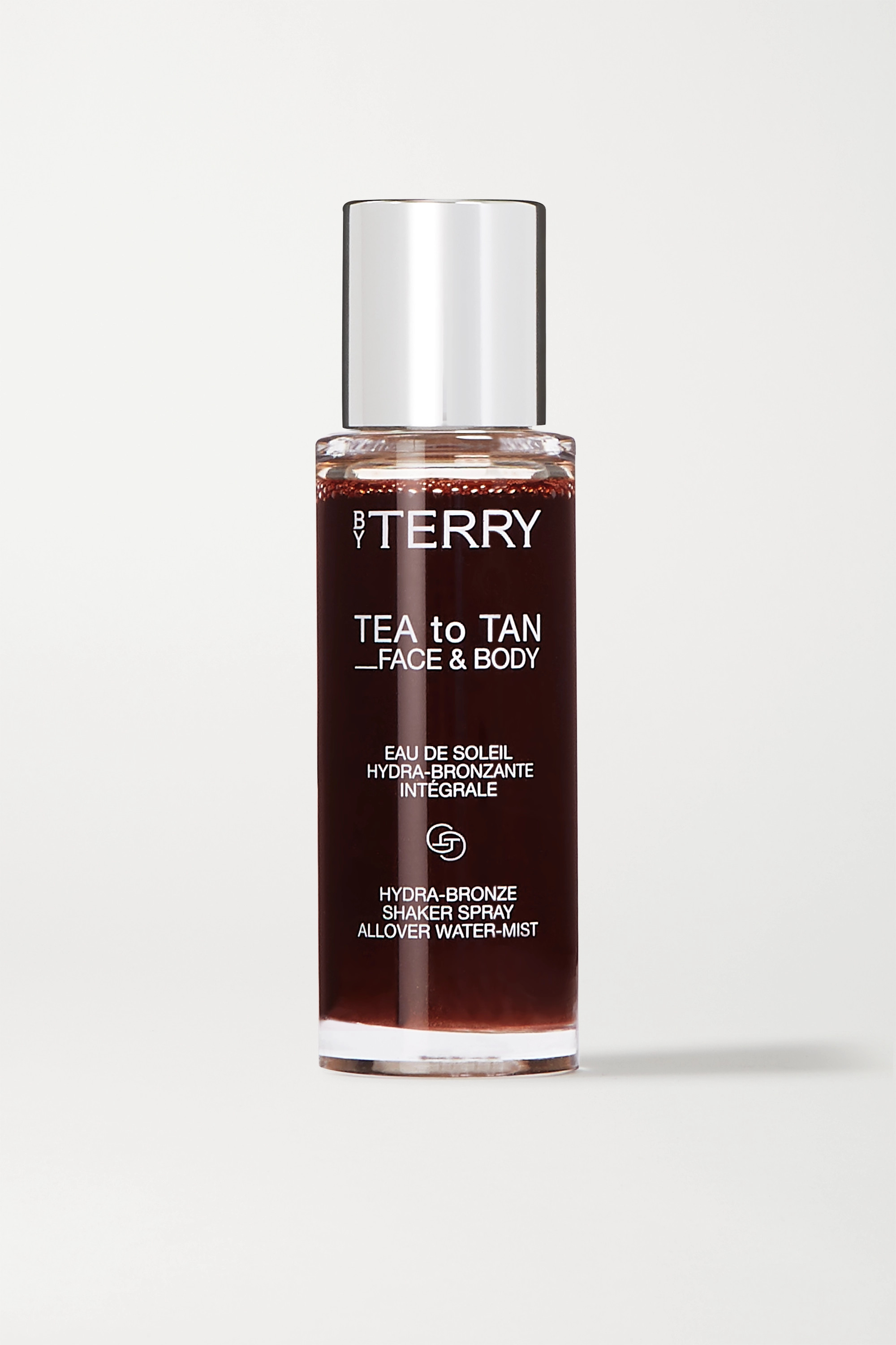 BY TERRY Tea To Tan Face & Body - 1 Summer Bronze, 30ml