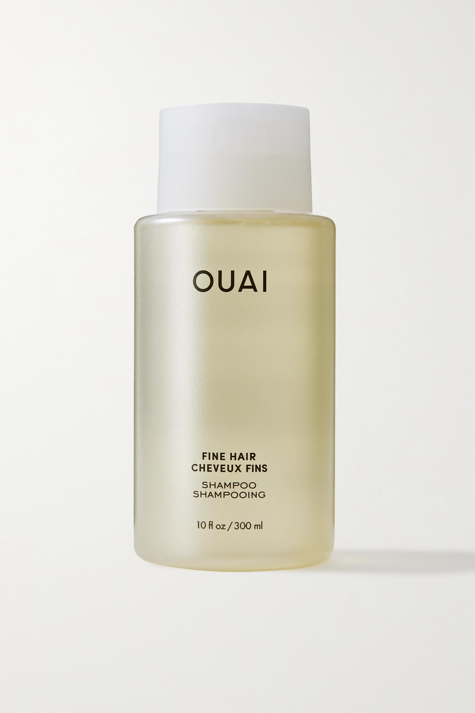 OUAI Haircare Fine Hair Shampoo, 300ml