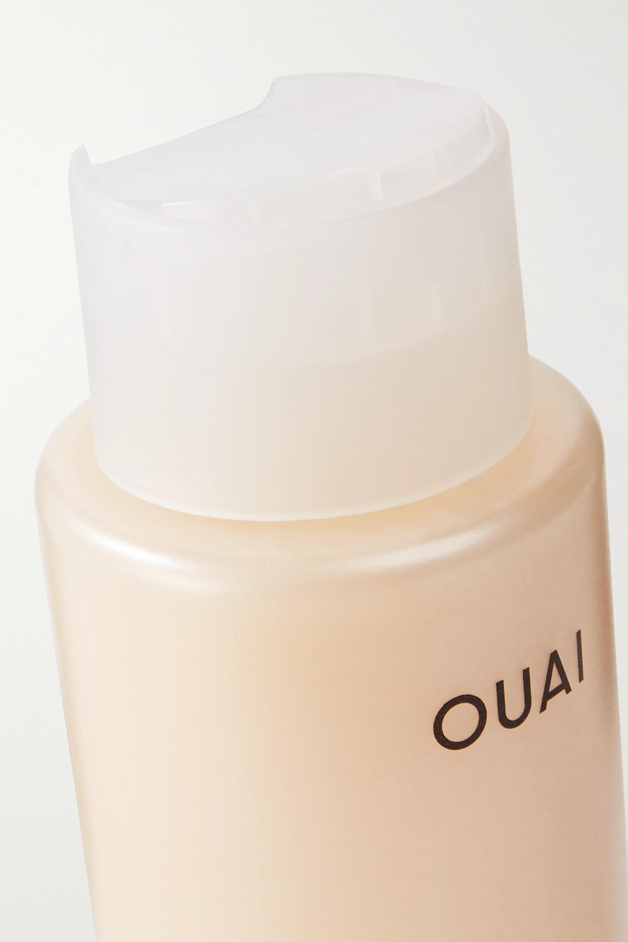 OUAI Haircare Medium Hair Shampoo, 300 ml – Shampoo
