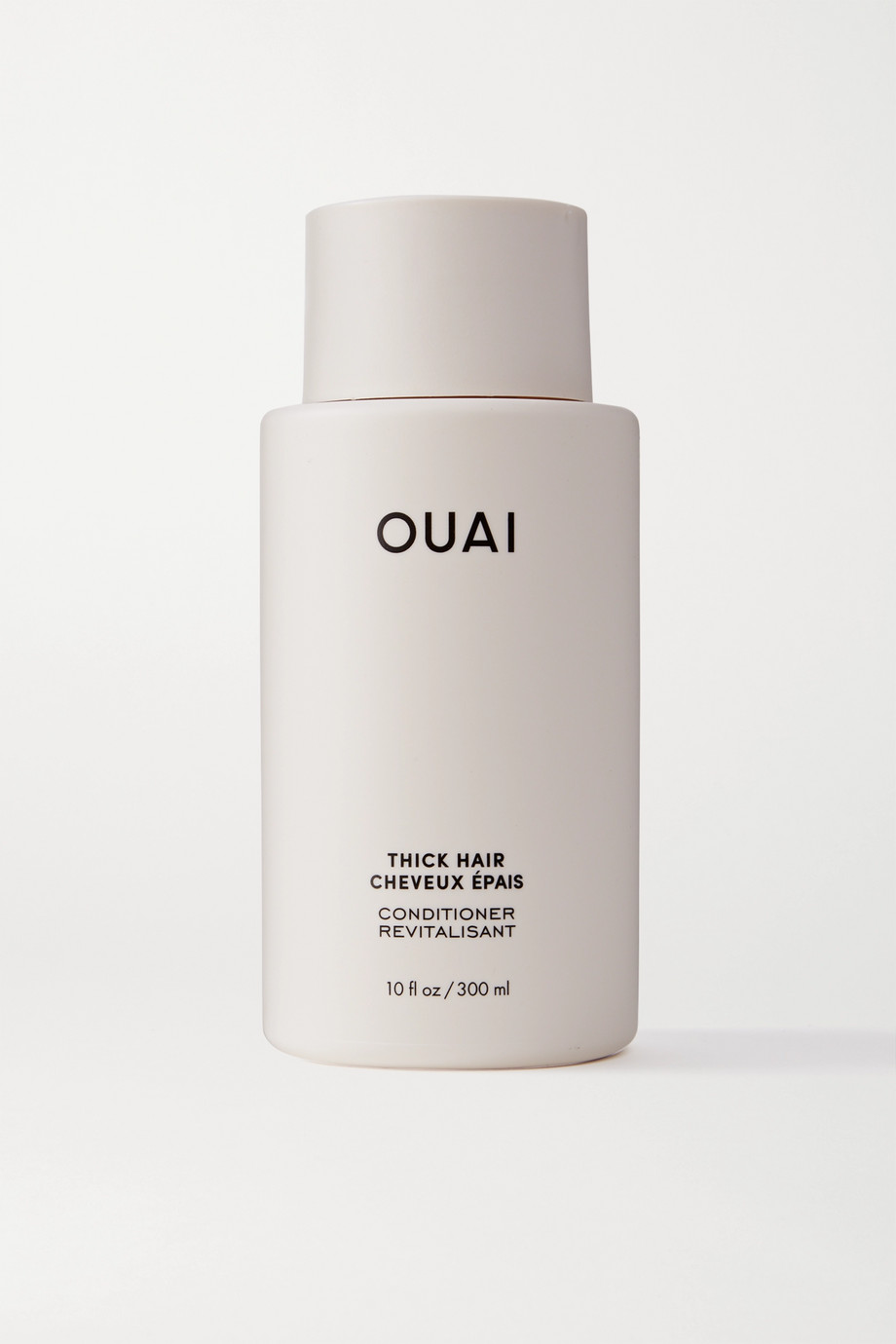 OUAI Haircare Thick Hair Conditioner, 300ml