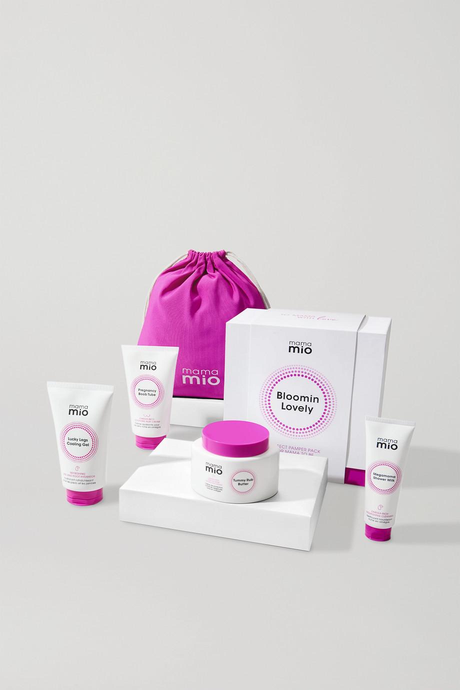 Mama Mio Bloomin Lovely Kit