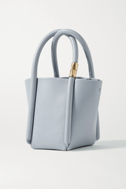 BOYY Lotus 20 leather tote