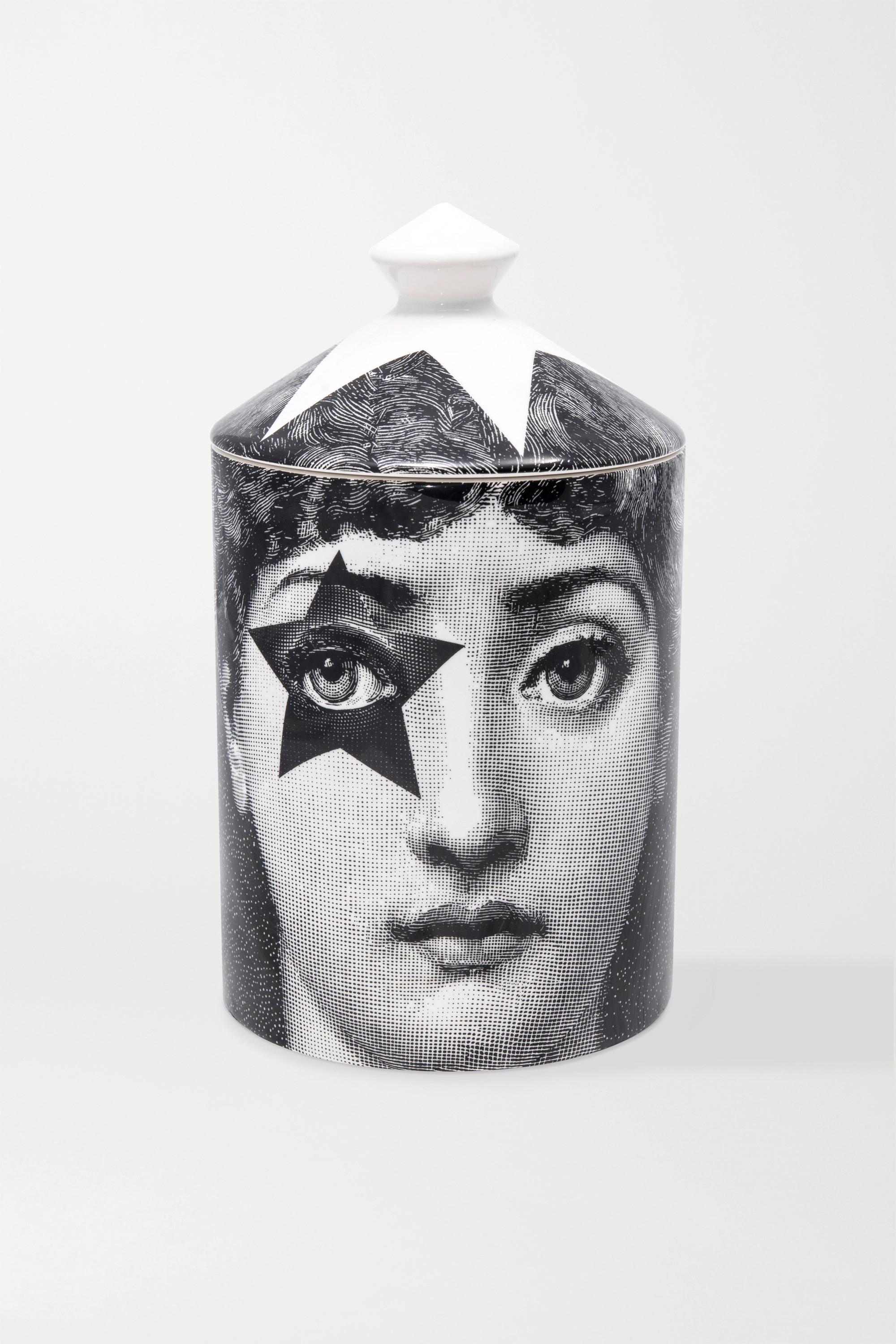Fornasetti Star-Lina scented candle, 300g