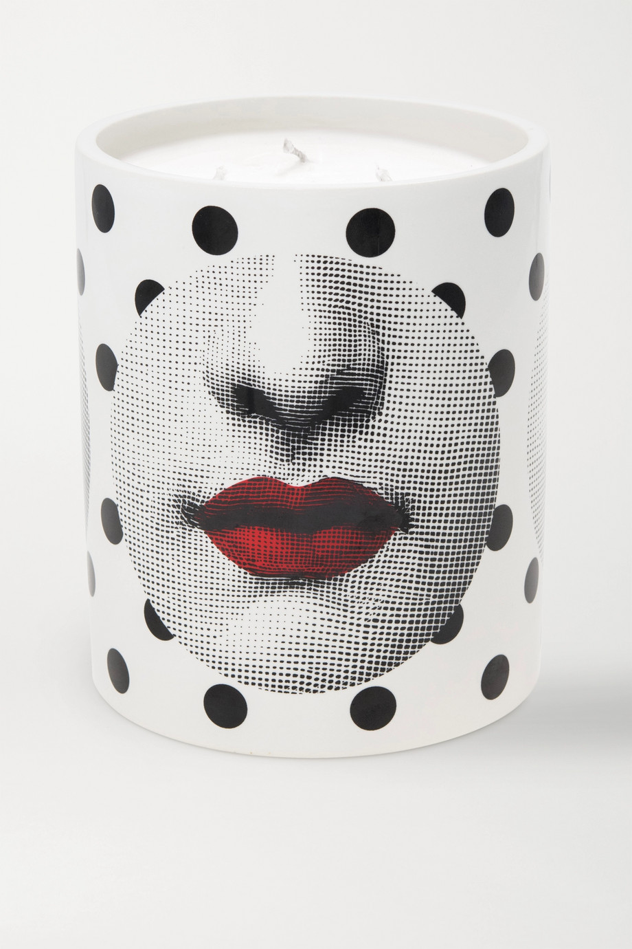 Fornasetti Comme des Fornà scented candle, 900g