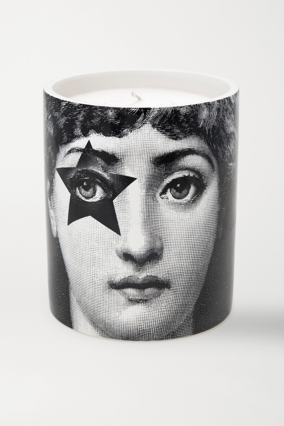 Fornasetti Star-Lina scented candle, 1.9kg
