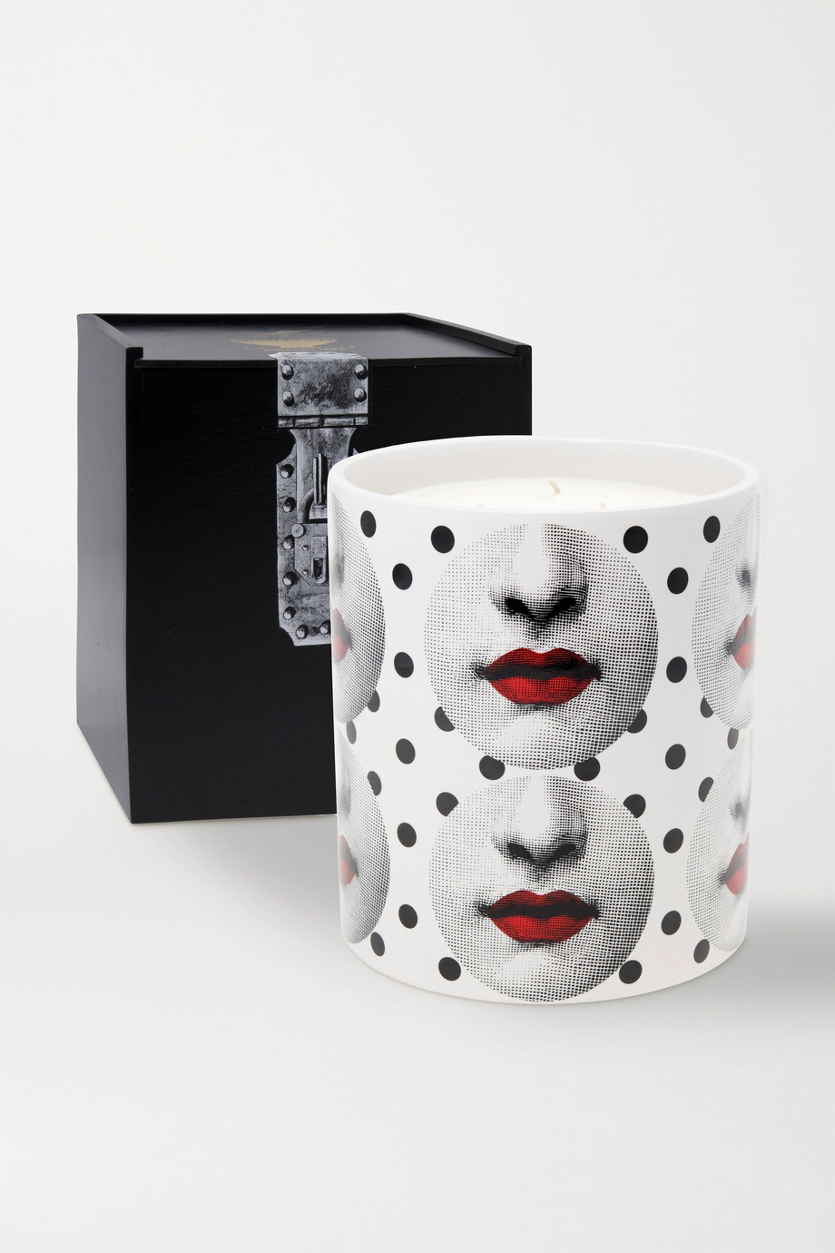 Fornasetti Comme des Fornà 香薰蜡烛,1.9kg