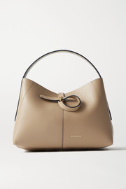 Wandler Ava micro leather tote