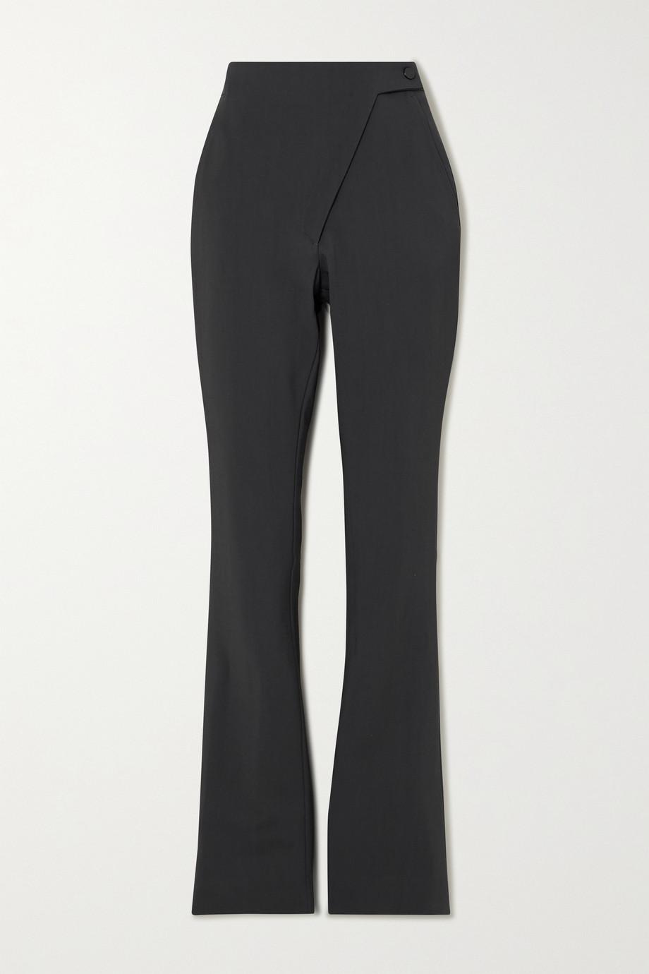 Coperni Woven flared pants