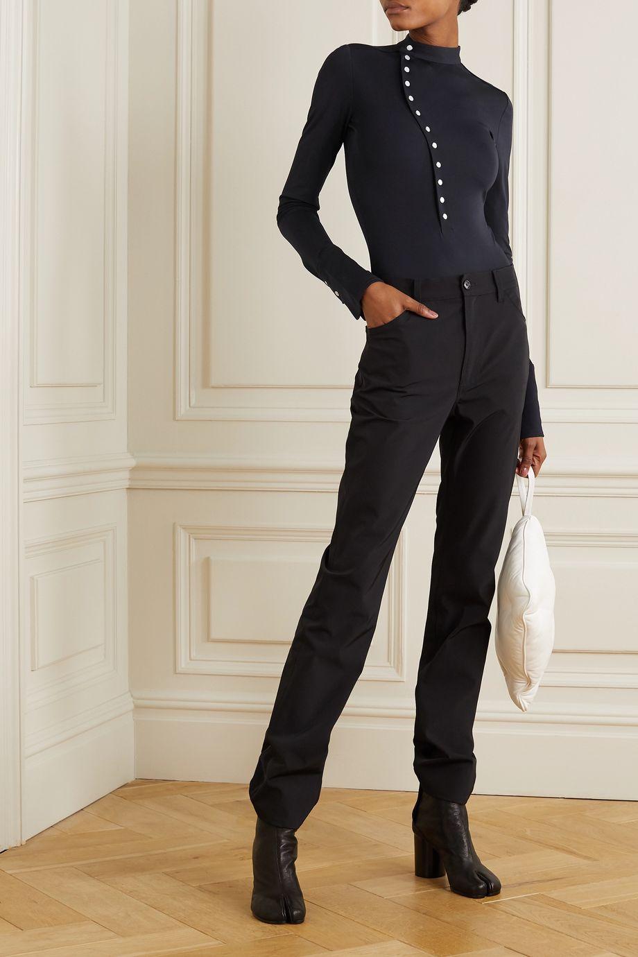 Coperni Jersey bodysuit