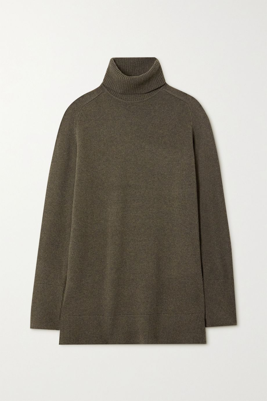 Joseph 羊毛高领毛衣