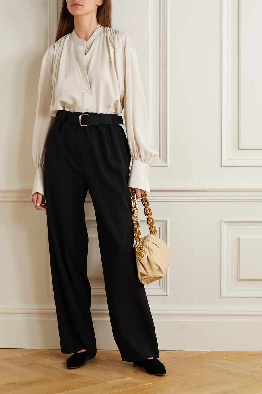 Joseph Silk blouse