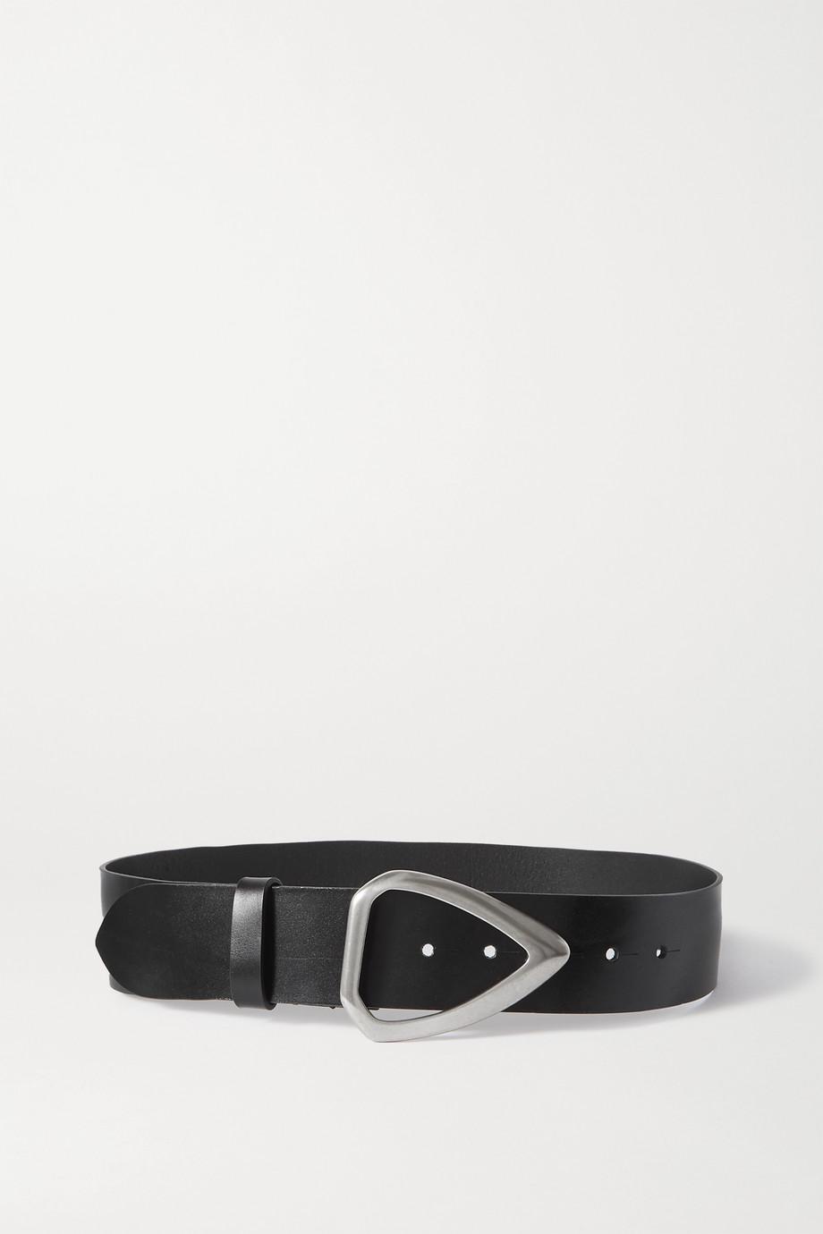 Isabel Marant Idiani Taillengürtel aus Leder