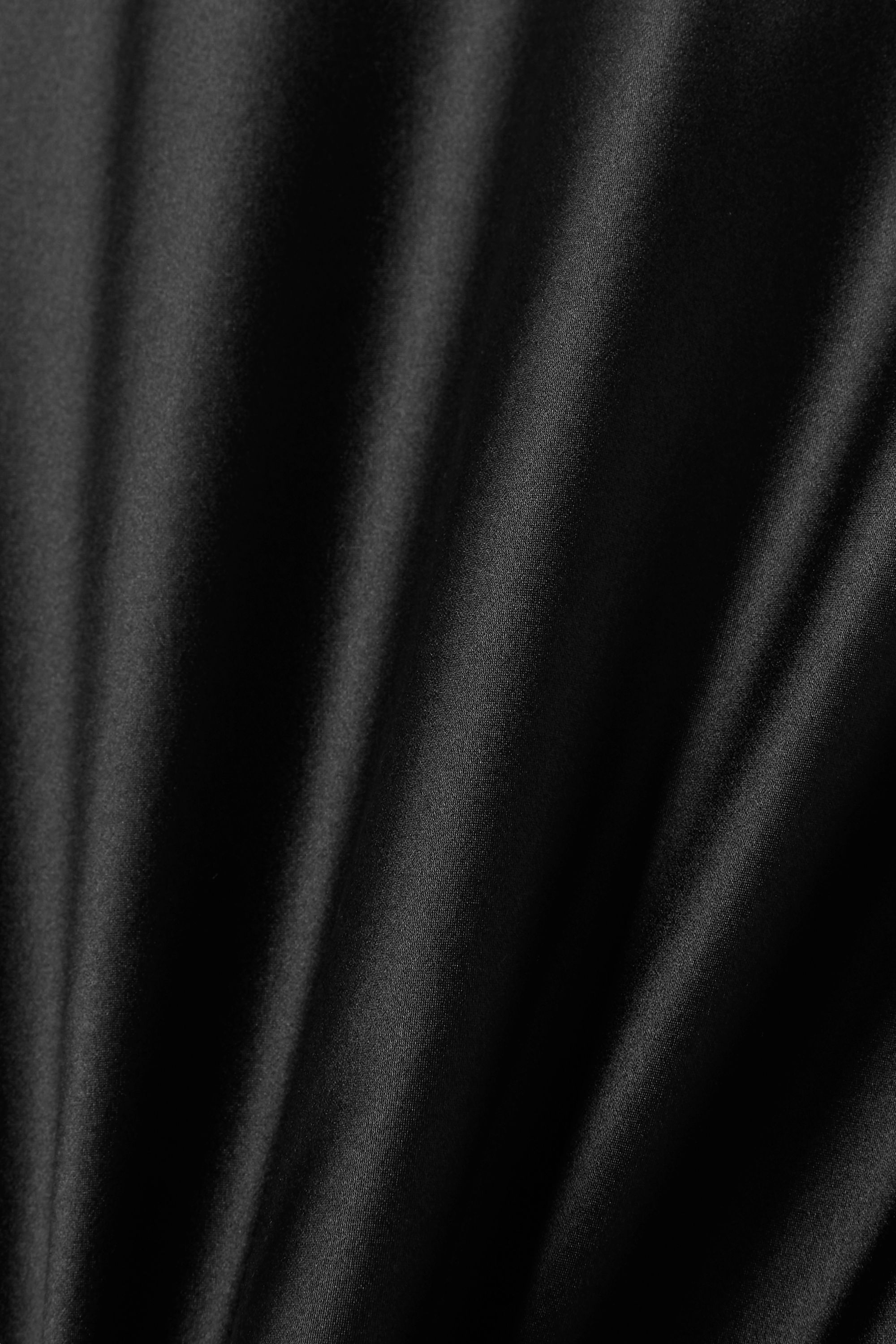 Cami NYC The Roxanne silk-charmeuse mini dress