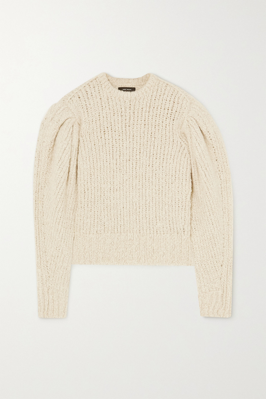 Isabel Marant Enora ribbed-knit sweater