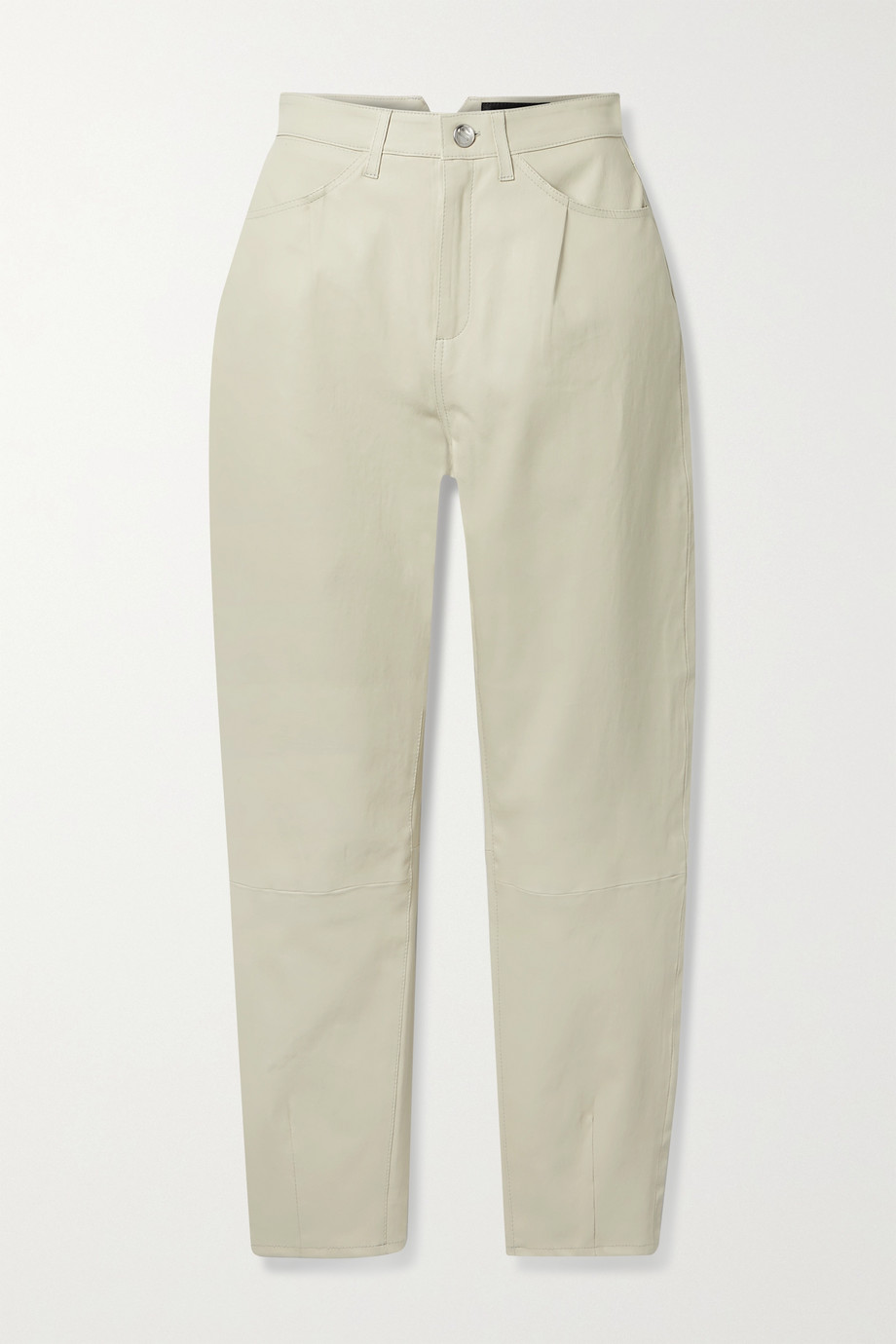 SPRWMN Hose aus Leder
