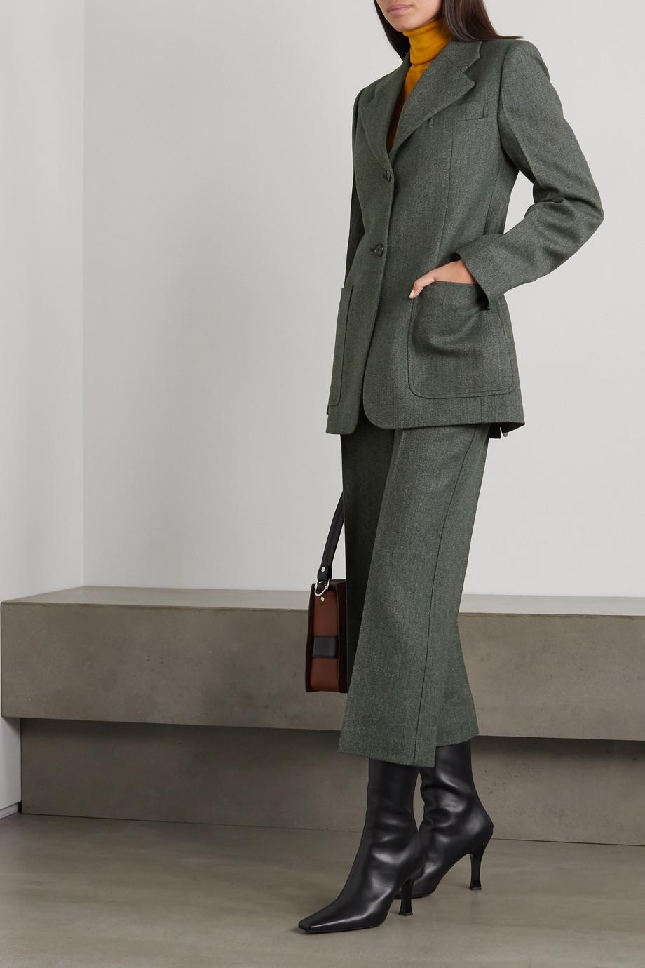 Victoria Beckham Blazer aus Wolle