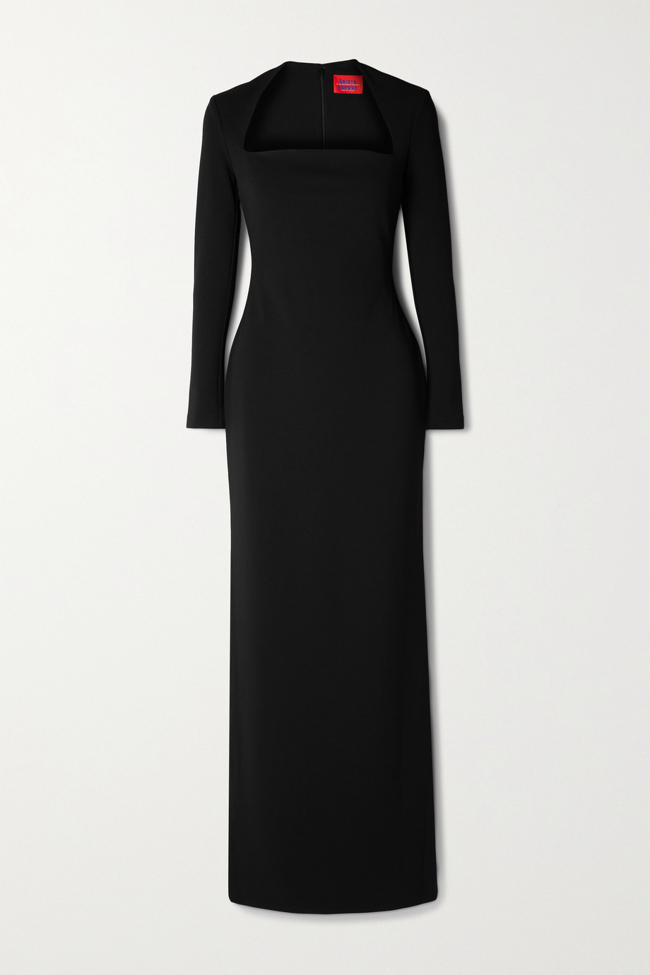 Solace London Clio cady maxi dress