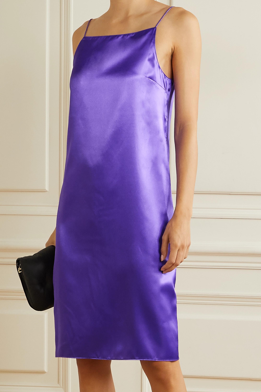 Kwaidan Editions Satin dress