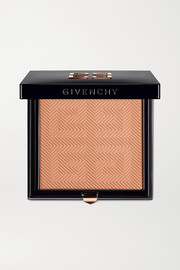 Givenchy Beauty Teint Couture Healthy Glow Powder - Douce Saison