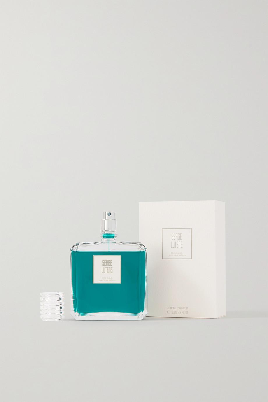 Serge Lutens Des Clous Pour Une Pelure, 100 ml – Eau de Parfum