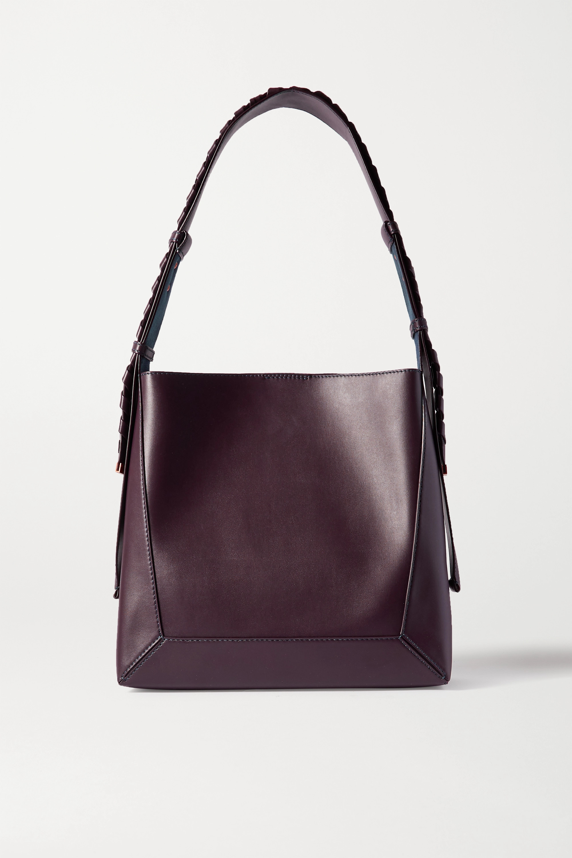 Stella McCartney Vegetarian leather shoulder bag