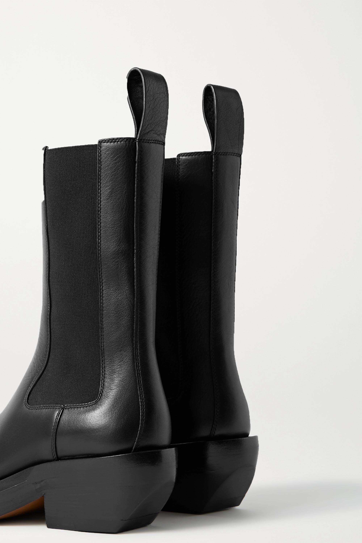 Bottega Veneta Stiefel aus Leder