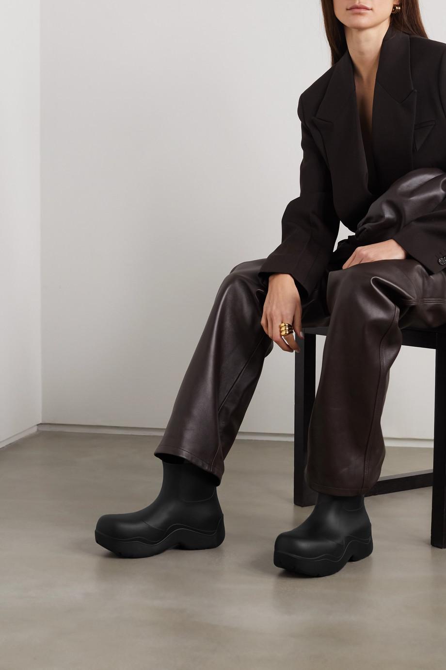 Bottega Veneta 橡胶雨靴