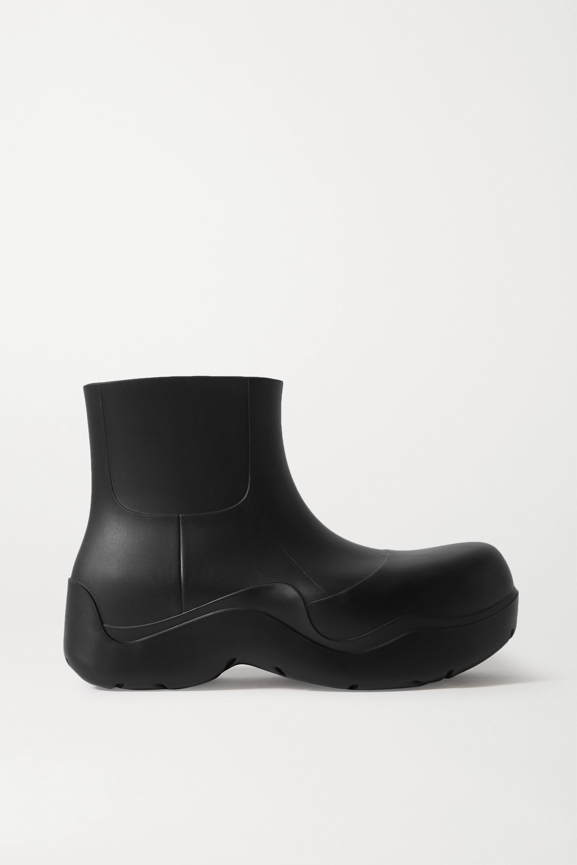 Bottega Veneta Rubber rain boots