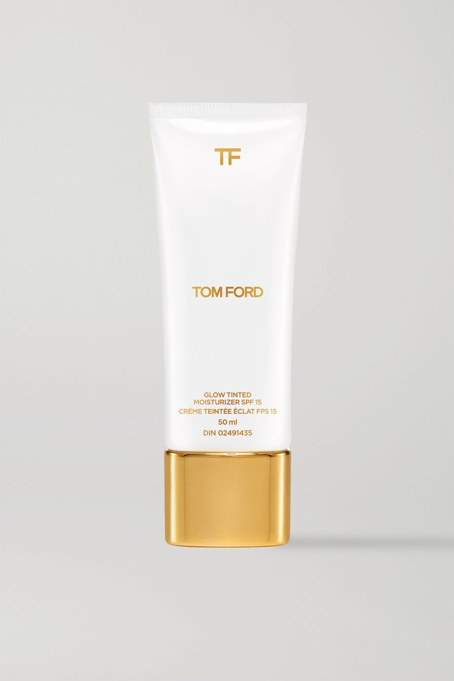 TOM FORD BEAUTY Glow Tinted Moisturizer SPF15 - 6.2 Cool Dune, 50ml