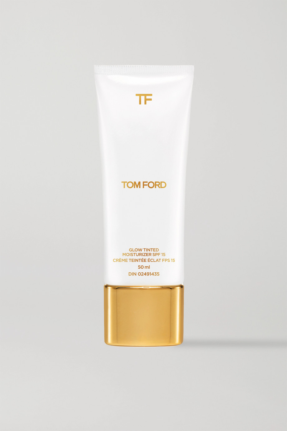 TOM FORD BEAUTY Glow Tinted Moisturizer SPF15 - 9.5 Warm Almond, 50ml