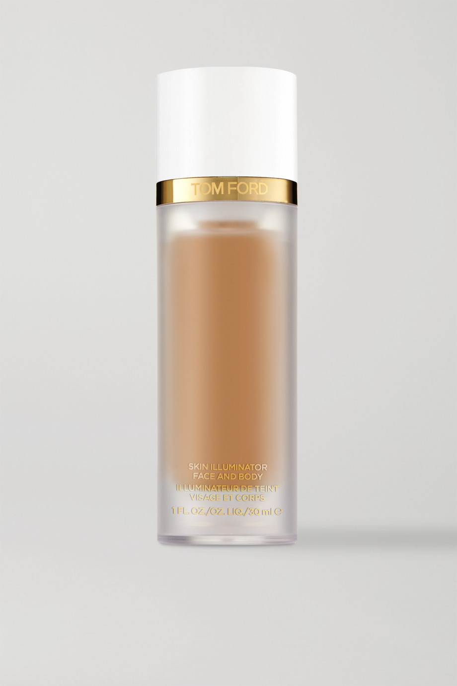 TOM FORD BEAUTY Illuminateur de teint visage et corps, Gilt Glow 01