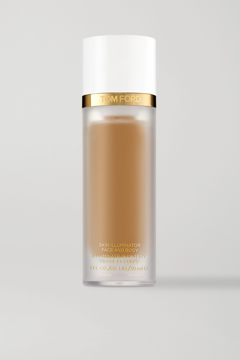 TOM FORD BEAUTY Illuminateur de teint corps et visage, Bronze Glow 03