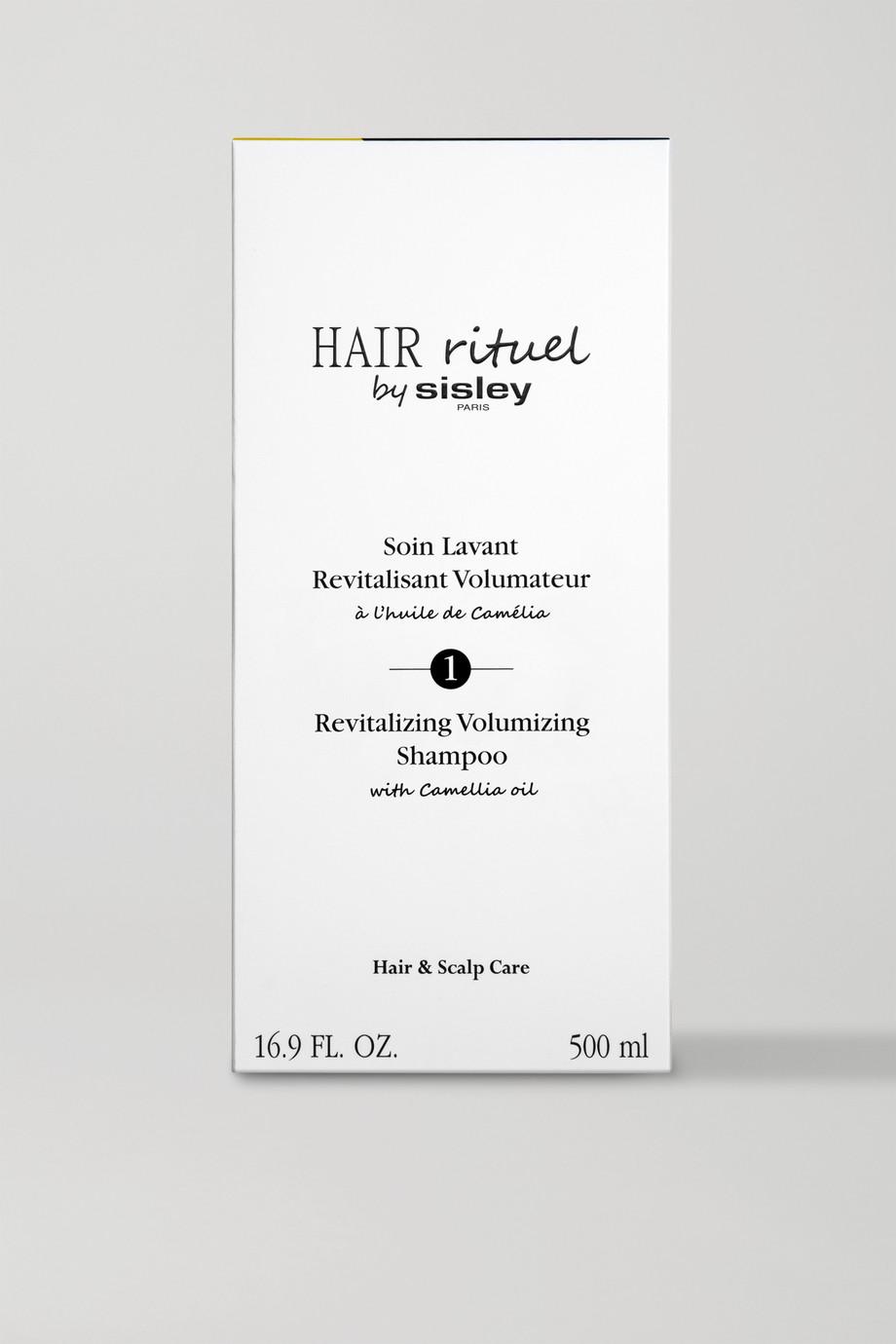 HAIR rituel by Sisley Revitalizing Volumizing Shampoo, 500ml