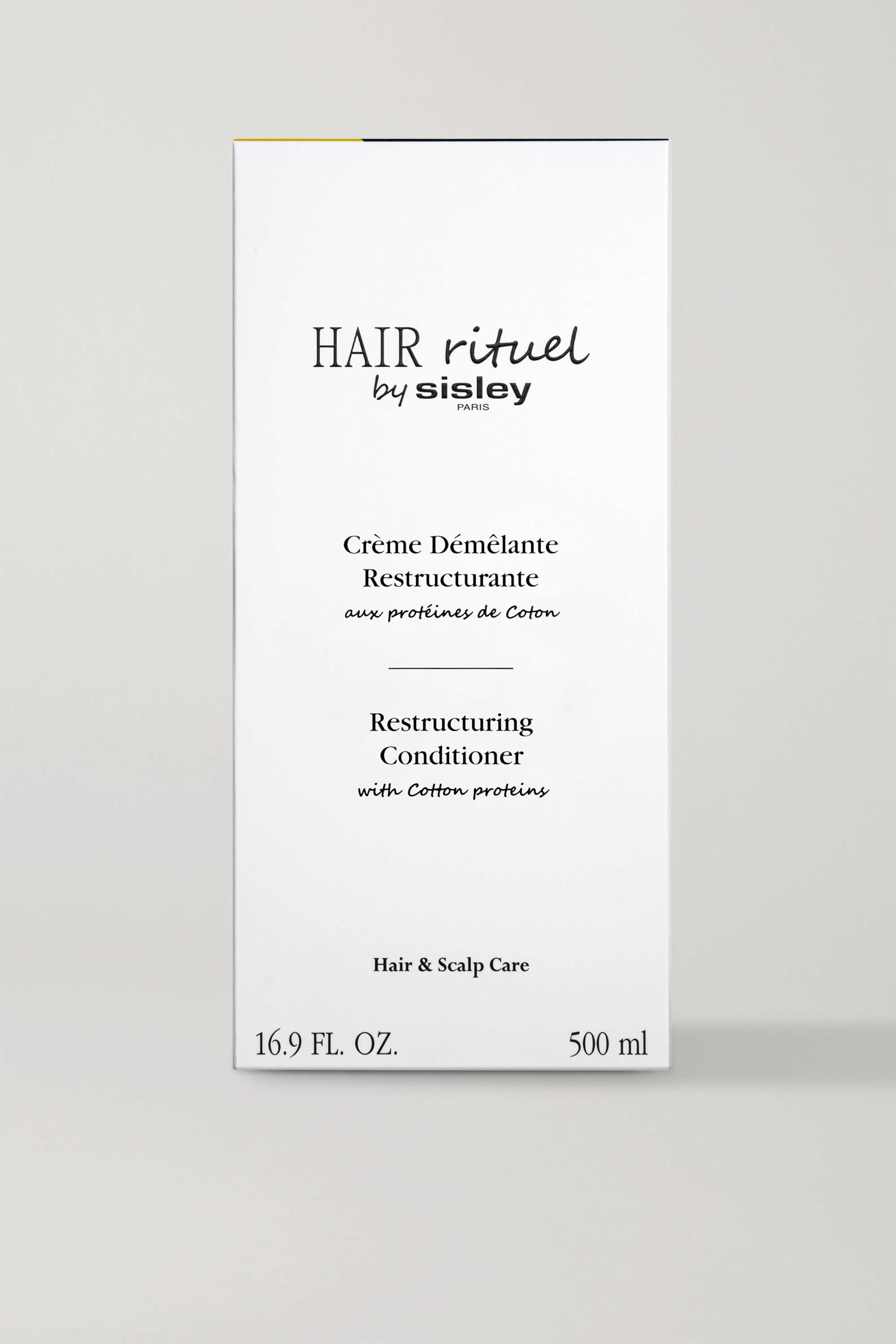 HAIR rituel by Sisley Restructuring Conditioner, 500 ml – Conditioner