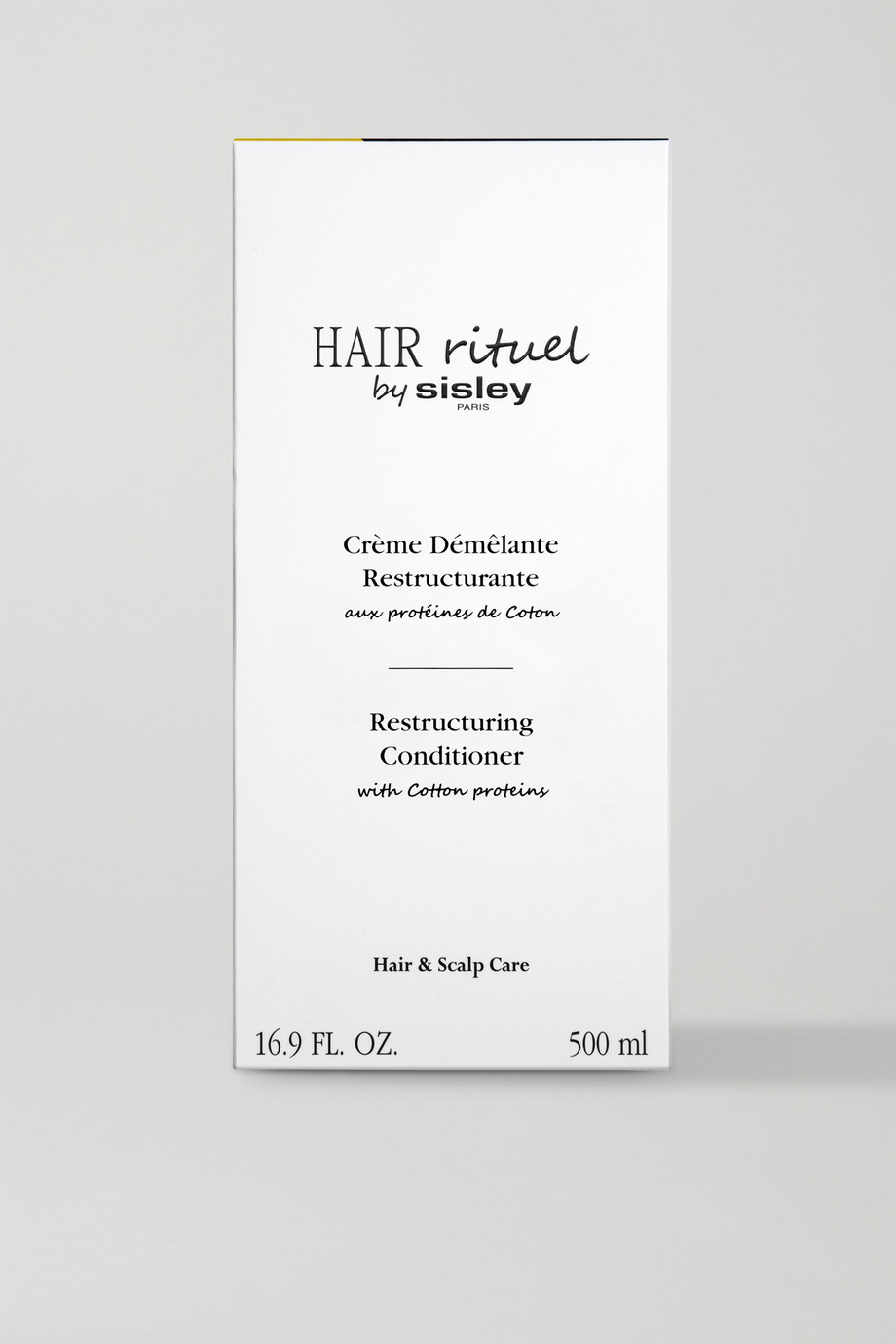 HAIR rituel by Sisley Restructuring Conditioner, 500ml