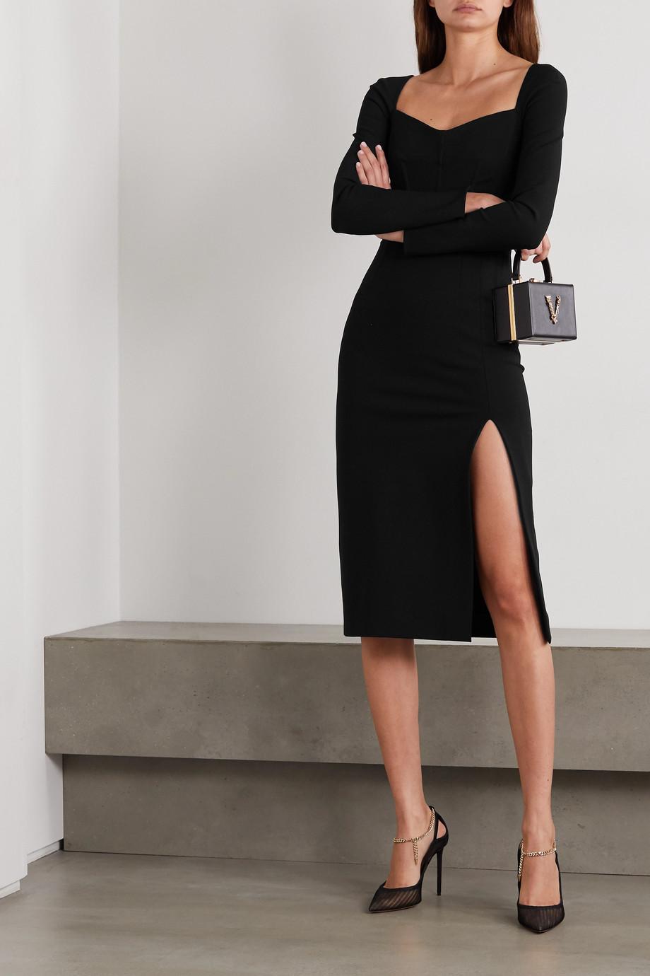 Dolce & Gabbana Woven dress