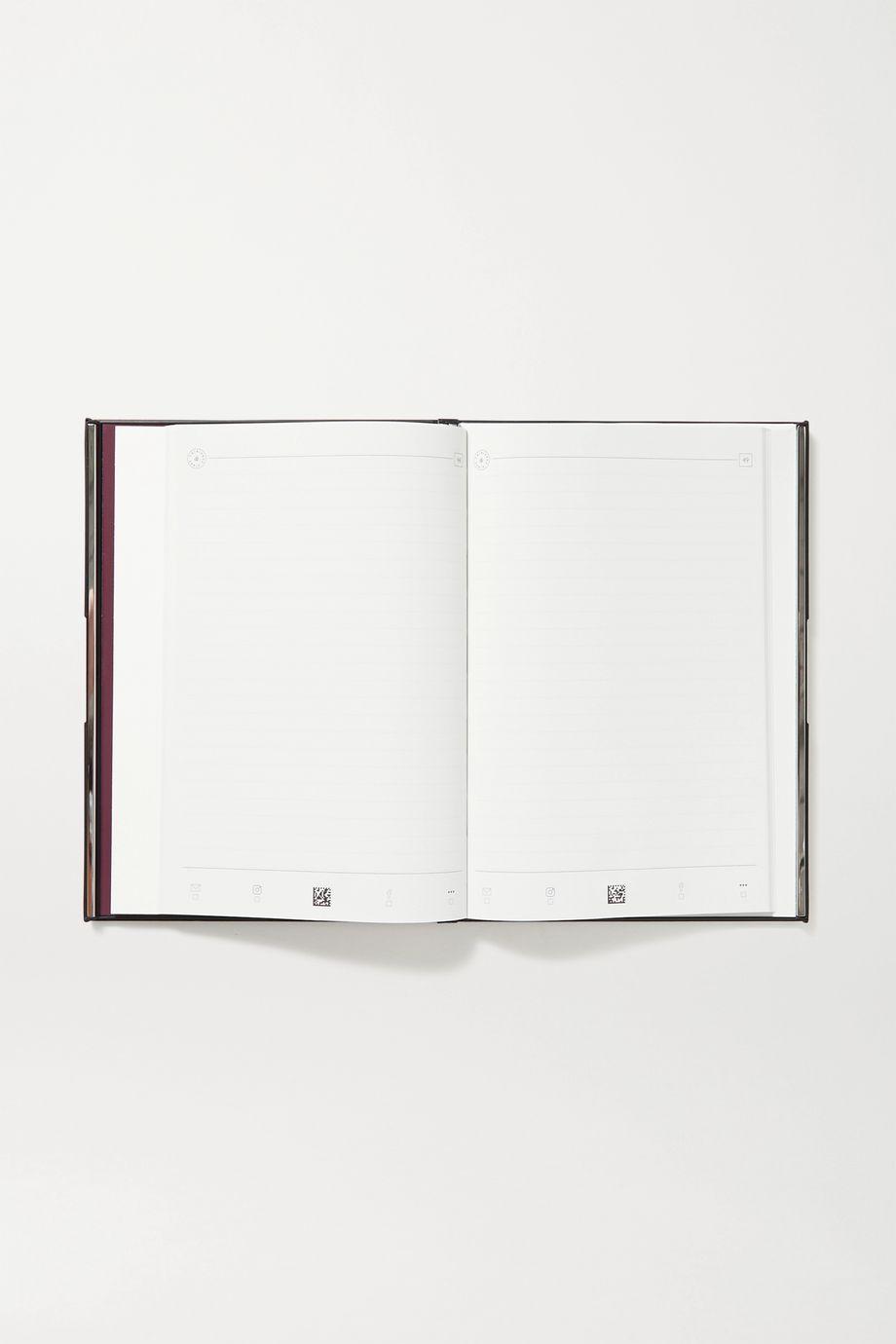 Thibierge Paris Le Carnet 12.19 notebook