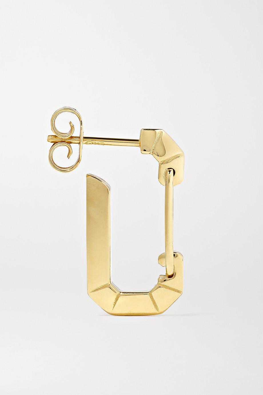 EÉRA 18-karat gold earring