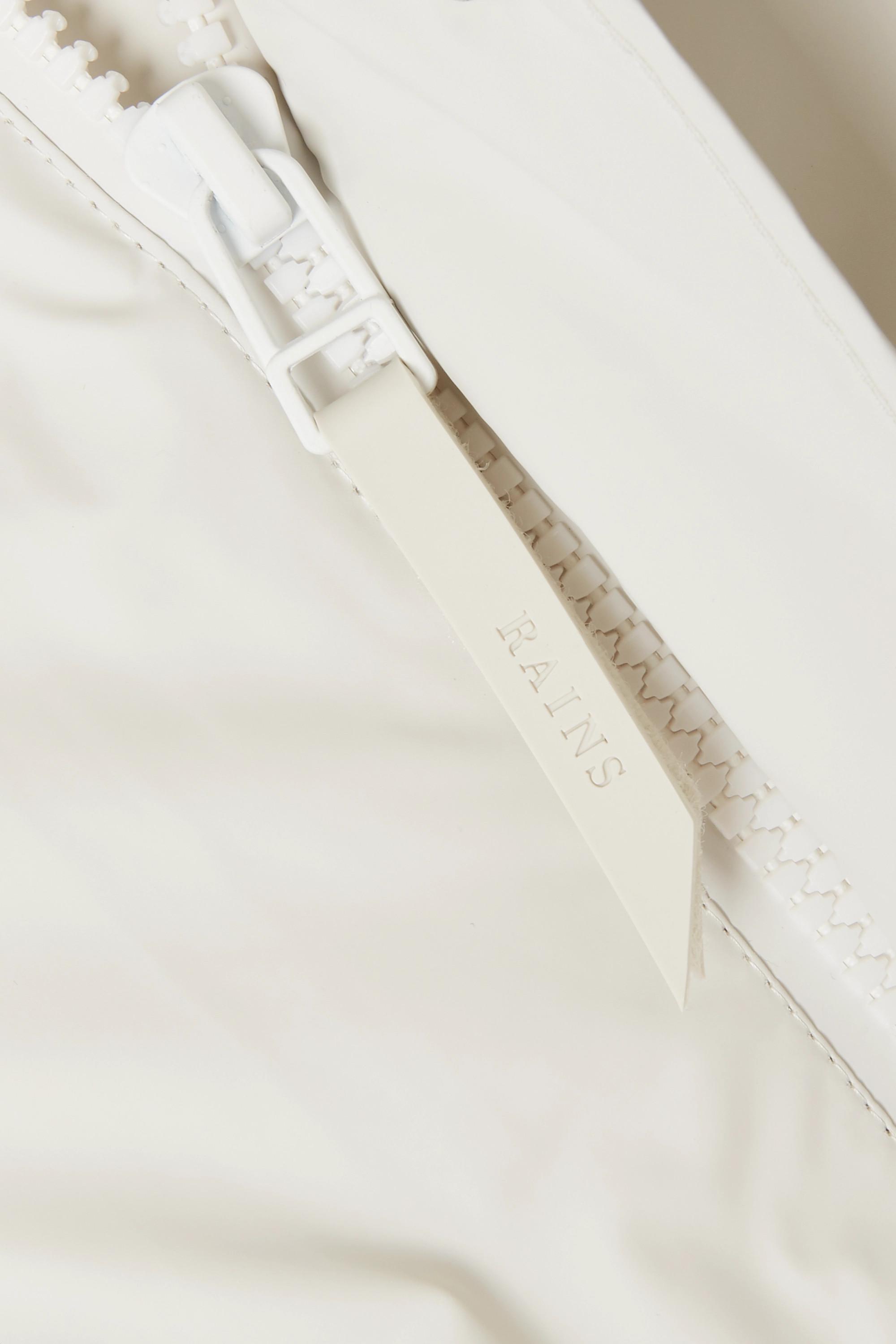 Rains Doudoune en tissu technique