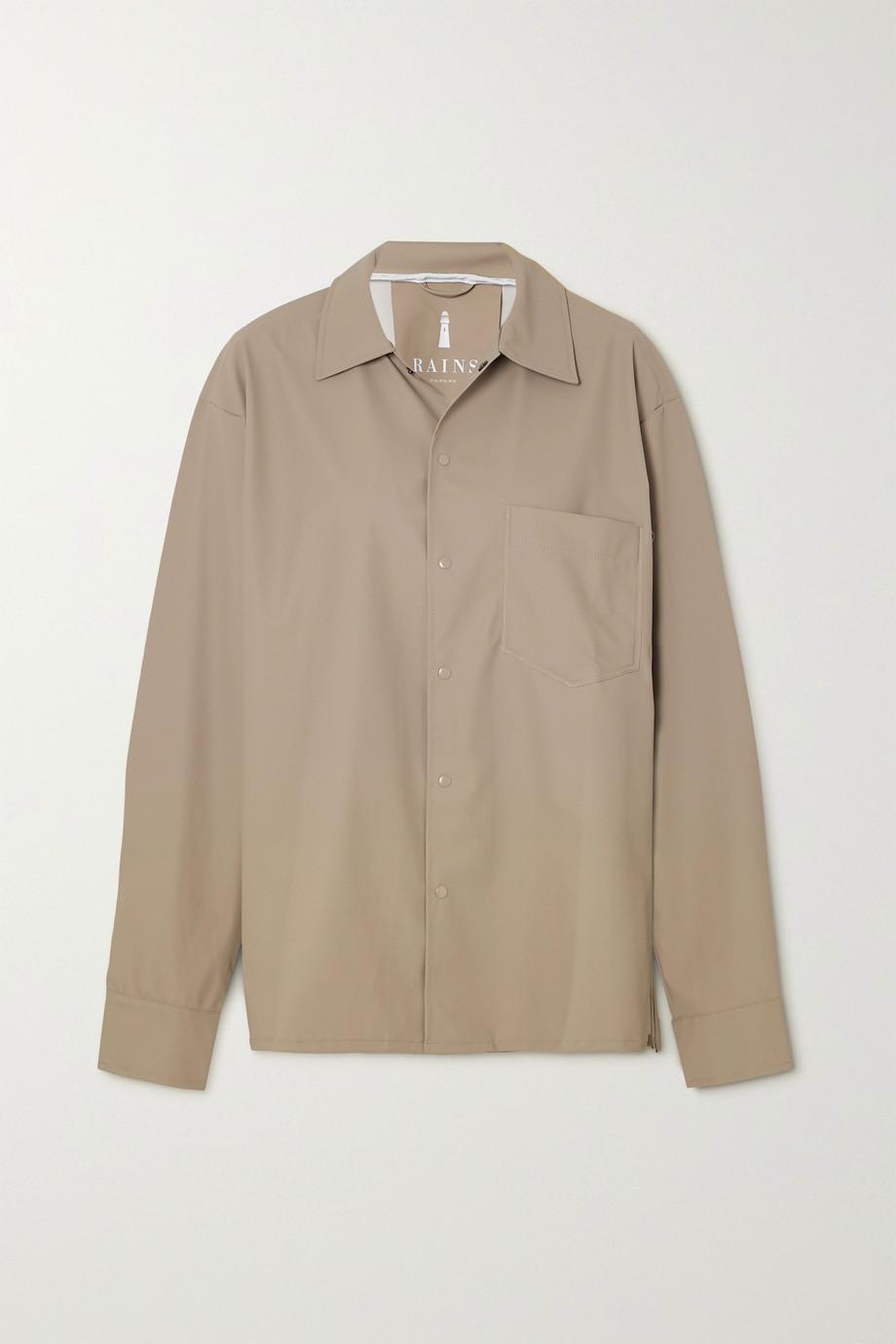 Rains Shell shirt