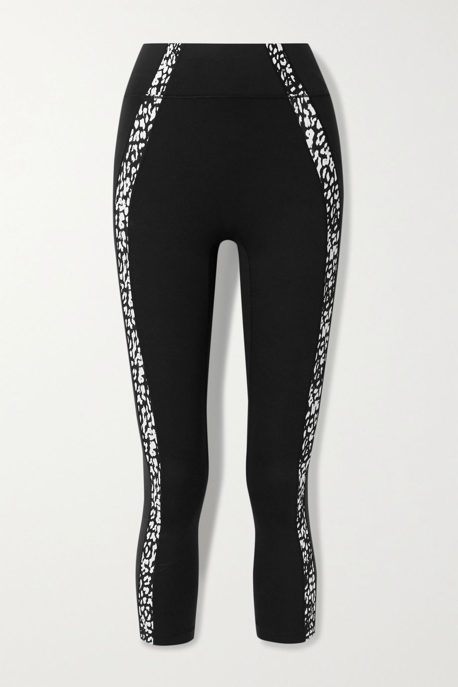 All Access Pace verkürzte Stretch-Leggings