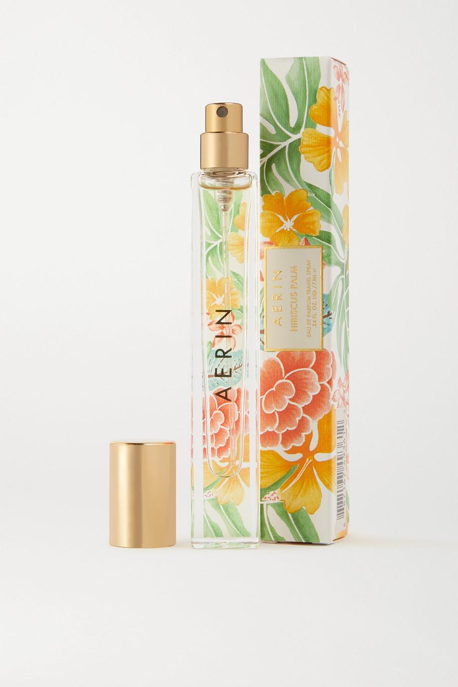 AERIN Beauty Hibiscus Palm, 7 ml – Eau de Parfum