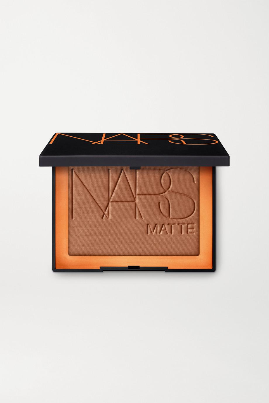 NARS Matte Bronzing Powder - Samoa
