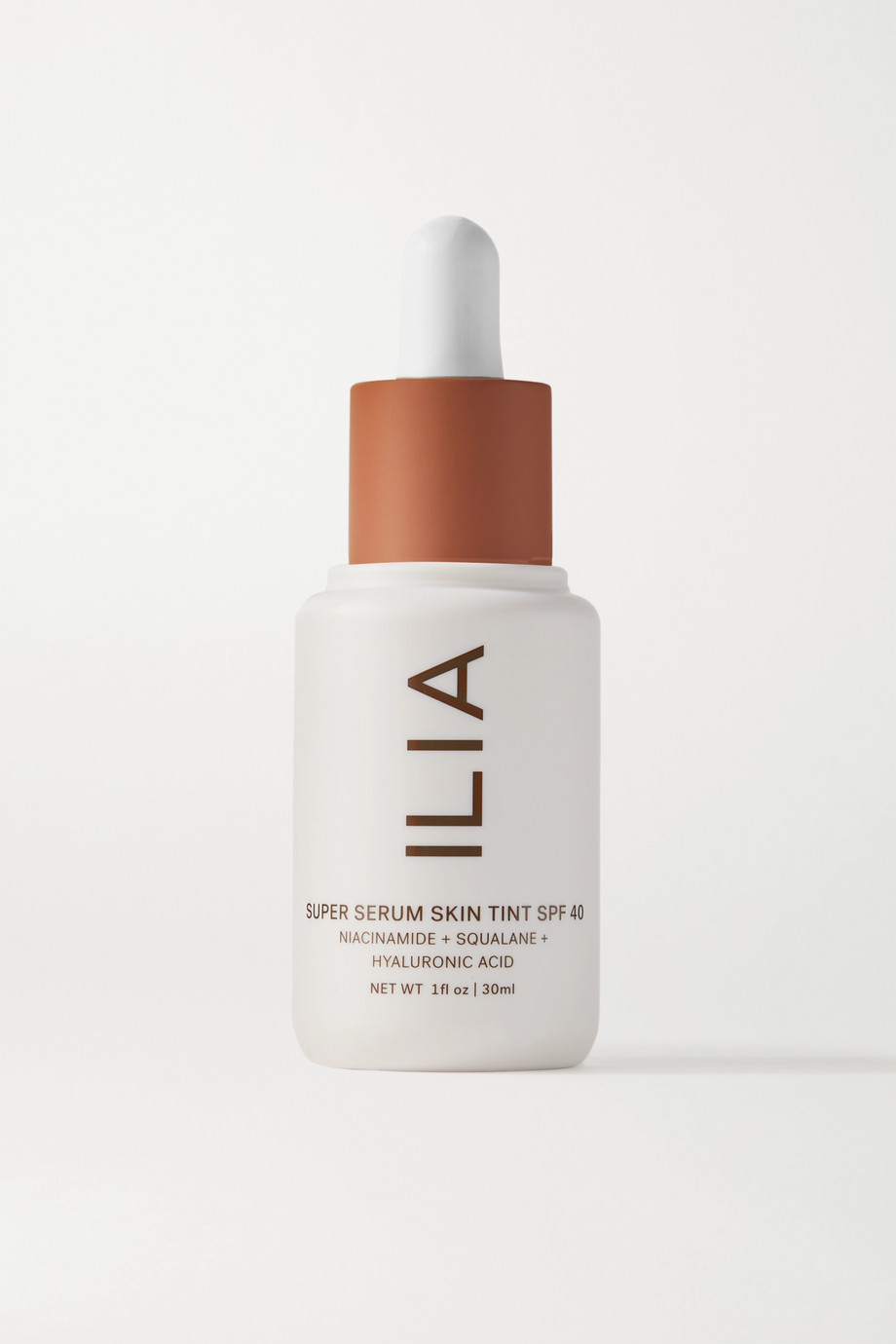 Ilia Super Serum Skin Tint SPF 40 - Kamari ST13, 30ml