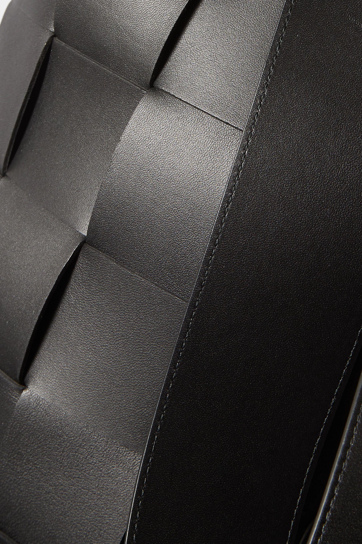 Bottega Veneta Sac à main en cuir intrecciato Cassette Large