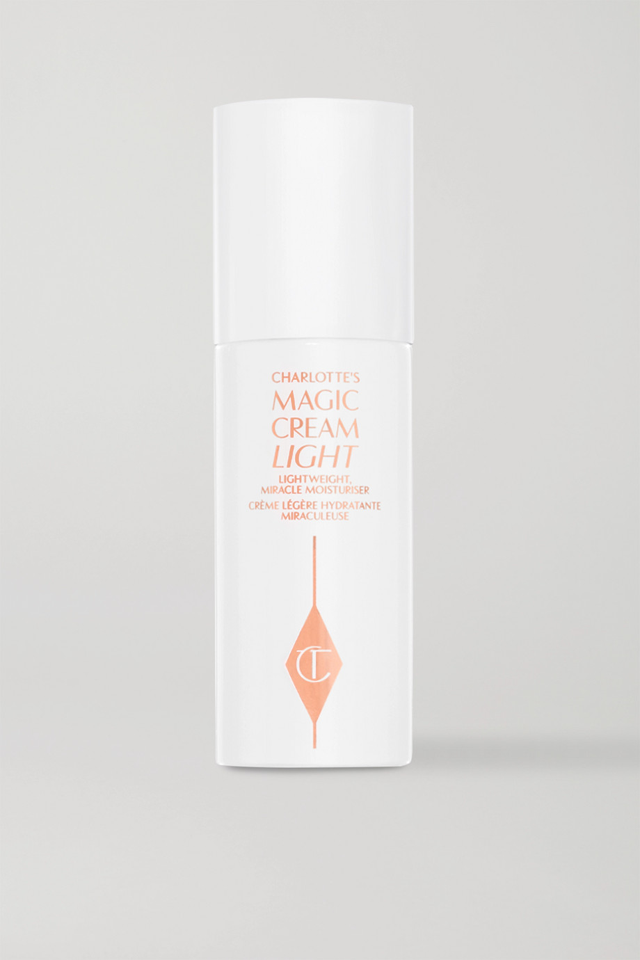 Charlotte Tilbury Charlotte's Magic Cream Light Moisturizer, 50ml