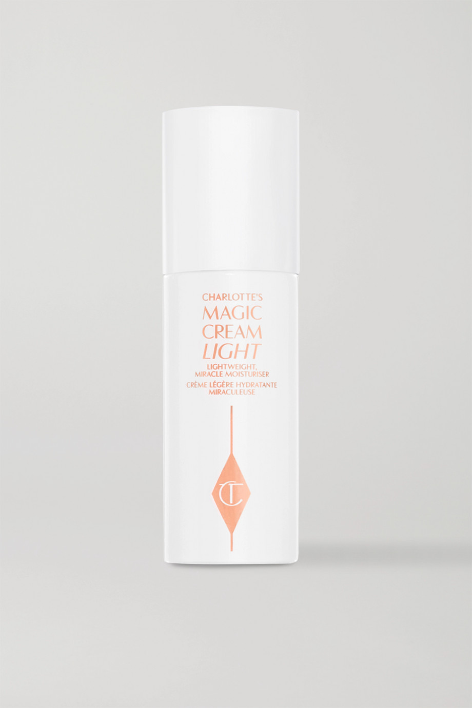 Charlotte Tilbury Charlotte's Magic Cream Light Moisturizer, 15ml