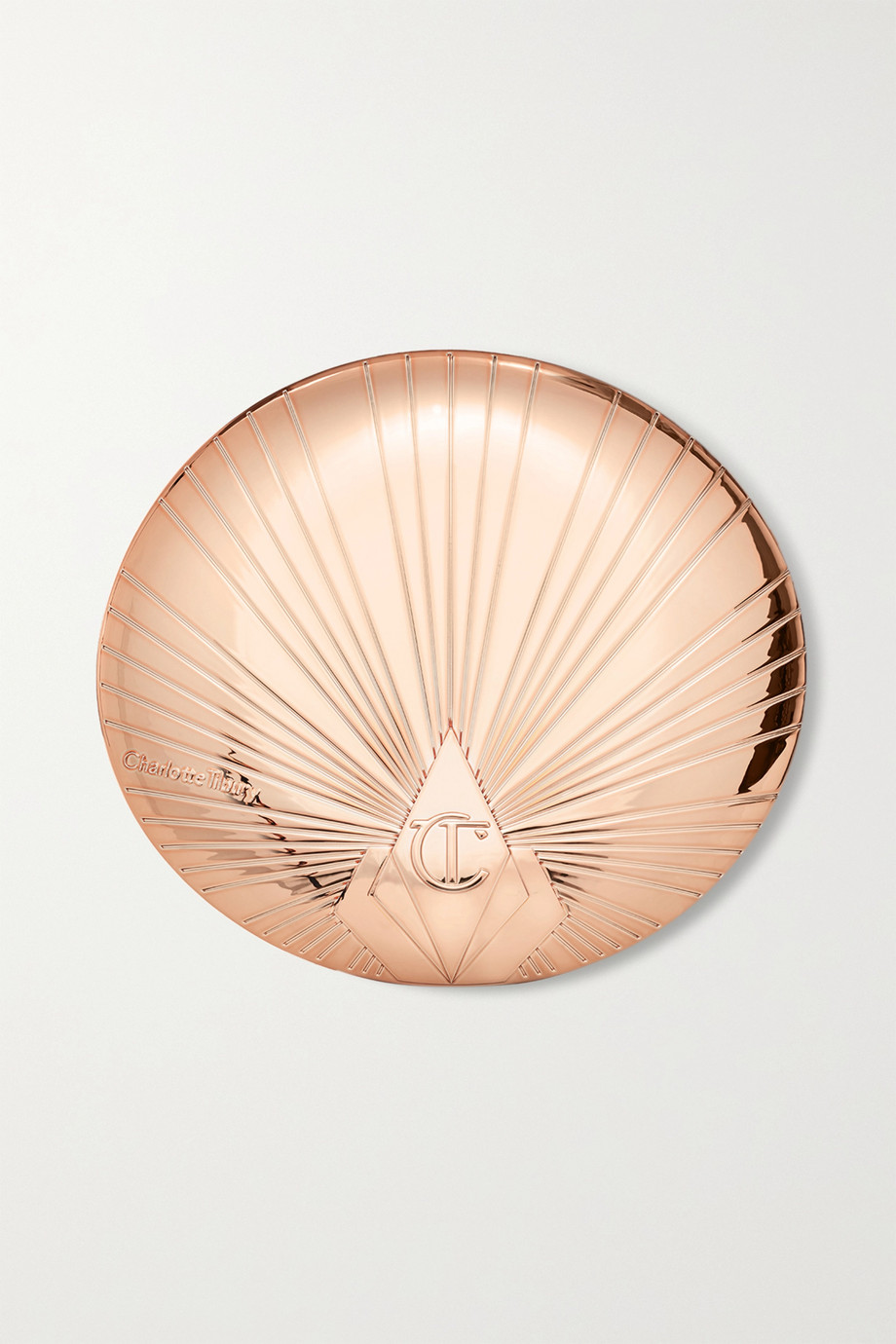 Charlotte Tilbury Airbrush Flawless Bronzer - Medium